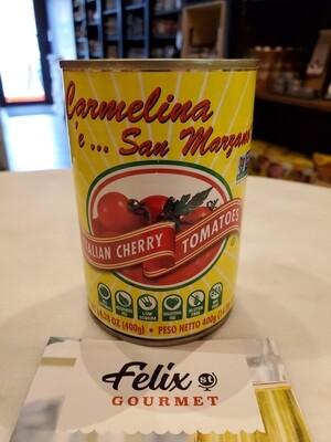 Carmelina Italian Cherry Tomatoes 14.28 oz