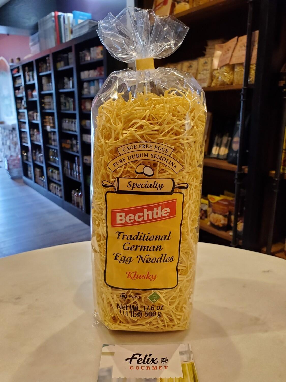 Bechtle Klusky Egg Noodles 17.6 oz