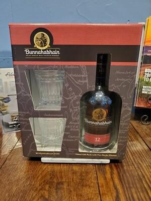 Bunnahabhain Single Malt 12 yr Scotch