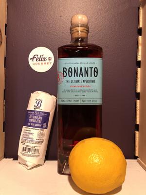 Bonanto & Salame Bundle