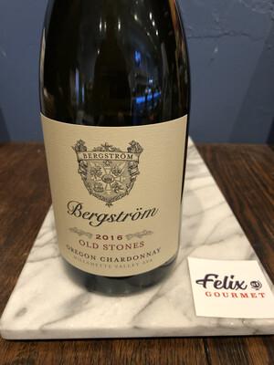Bergstrom Chardonnay 'Old Stones' 2016