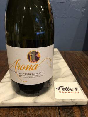 Arona Sauvignin Blanc 2018