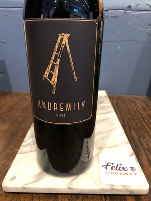 Andremily Syrah No 6, 2017