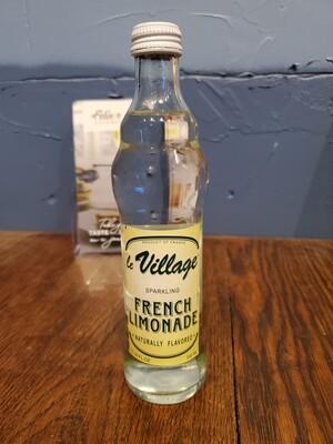 Le Village Sparkling French Limonade