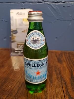 San Pellegrino Mineral Water 250ml (Glass)