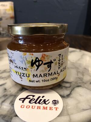 Yakami Marmalade Fruit Yuzu 300G 10 OZ