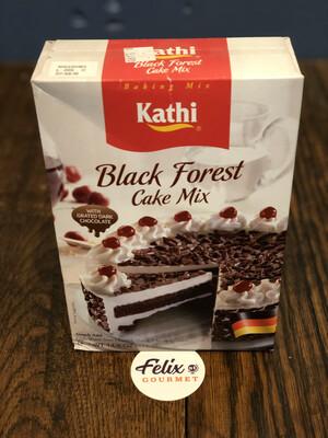 Kathi Black Forest Cake Mix 14.6 oz