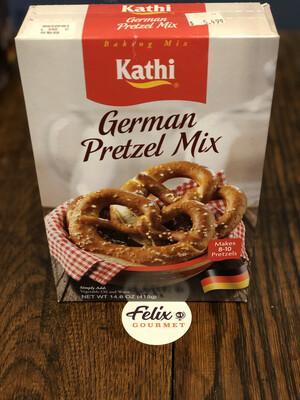 Kathi German Pretzel Mix 14.6 oz