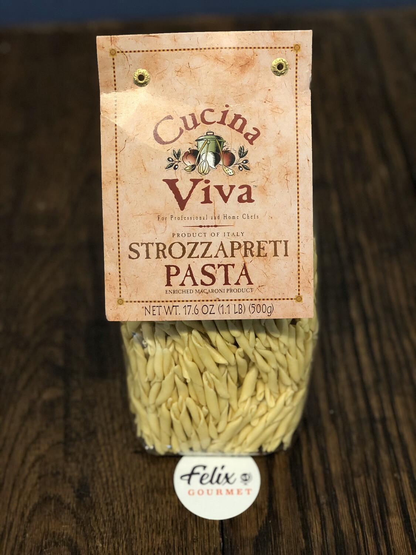 Cucina  Pasta Strozzapreti 17.6OZ