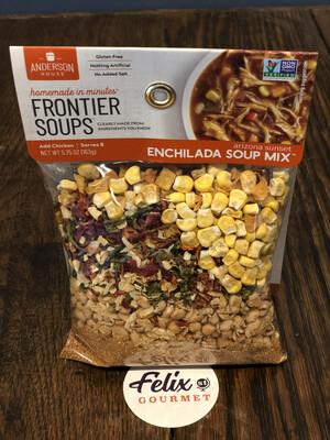 Frontier Soup Enchilada Mix 5.75 oz