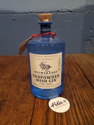 Drumshanbo Gunpowder Irish Gin 86
