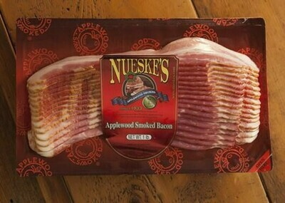 Nueske Applewood Bacon 12 oz