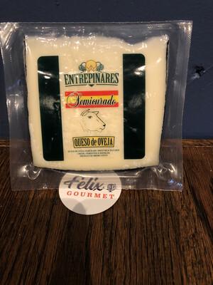 Entrepinares 3 Month Sheeps Milk 5.5 oz