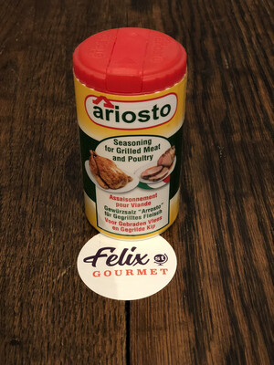 Ariosto grilled meat seasoning