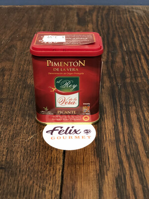Pimenton Hot Paprika 2.6 oz