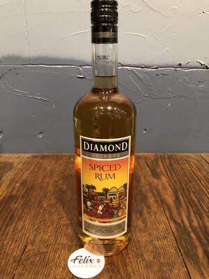 Diamond Reserve Spied Rum