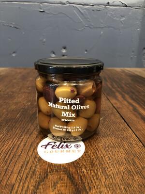 Losada Natural Olive Mix 12 oz