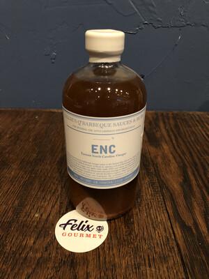 Lillies ENC BBQ Sauce