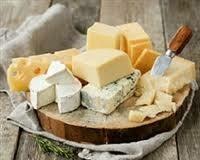House Cheese Sampler