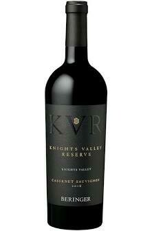 Beringer Cabernet Sauvignon Knights Valley Reserve 2016