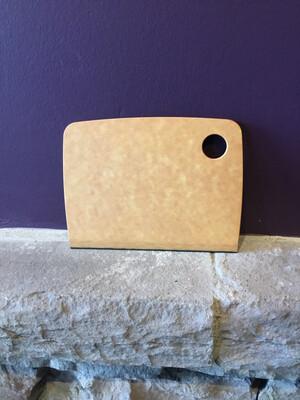 Food Scraper 4x6 Natural/Slate