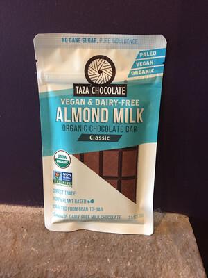 Organic Almond Milk Classic