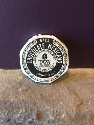 Organic Vanilla, 50%