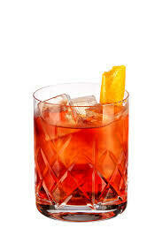 Negroni Pre Mixed (2 Cocktails)