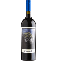 Daou Pessimist Red Blend 2017