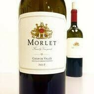 Morlet Family Vineyards Cabernet Sauvignon Passionement 2013