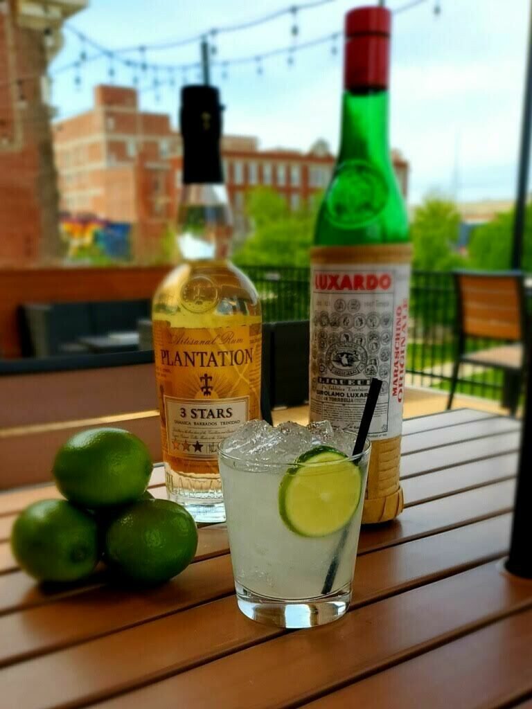 La Floridita Daiquiri Kit (4 Cocktails)