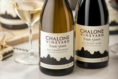 Chalone Vineyard Reserve Estate Chardonnay Monterey County 2018