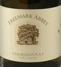 Freemark Abbey Napa Valley Chardonnay 2018
