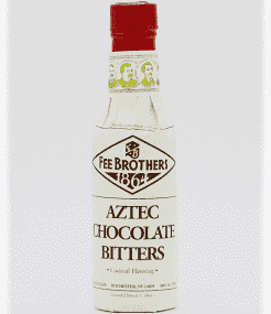 Fee Bros Aztec Chocolate Bitters 5 oz