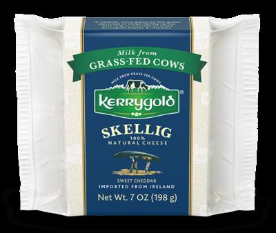 Kerrygold Skellig Sweet Cheddar 7 oz
