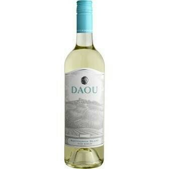 DAOU Sauvignon Blanc 2018