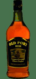Amrut Old Port Rum