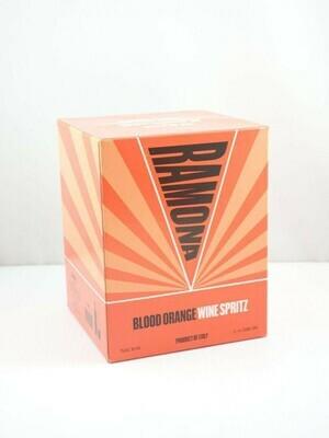 Ramona Blood Orange Wine Spritzer