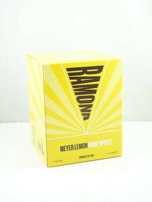 Ramona Lemon Wine Spritzer - 4 pack