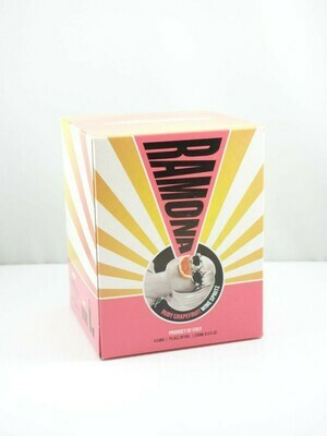 Ramona Ruby Grapefruit Wine Spritzer - 4 pack