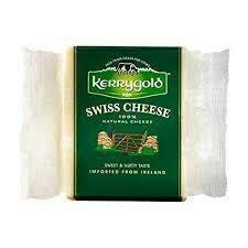 Kerrygold Swiss Cheese 7 oz