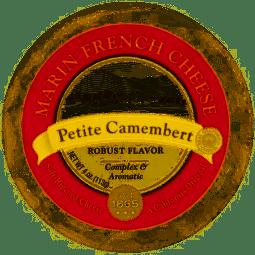 Marin French Petite Camembert 4 oz