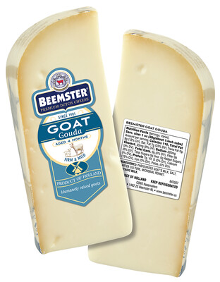 Beemster Goat Cheese 5.3 oz