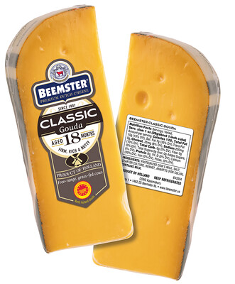 Beemster Classic 18 month Aged Cheese 5.3 oz