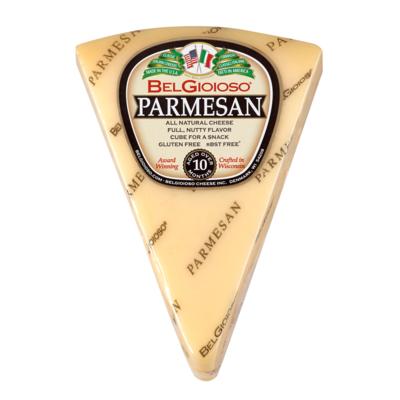 Bel Gioisoso Parmesan Cheese 8 oz