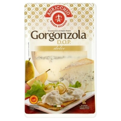 Auricchio Dolce Gorgonzola 7 oz