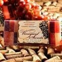 Vineyard Sweets Wine Jelly Candy 8 oz