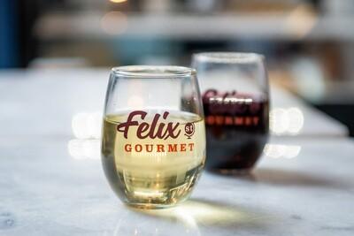 Felix Street Gourmet Glass