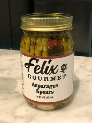 FSG Asparagus Spears