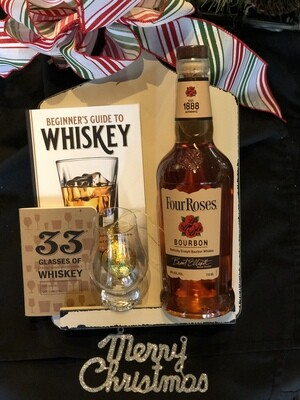 Whiskey Intro Basket